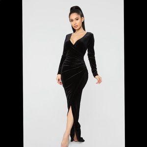 Fasbion Nova dress